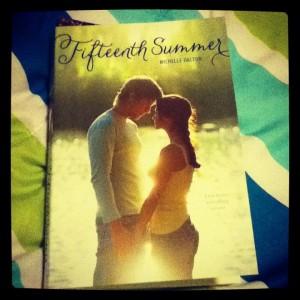 Fifteenth Summer, a realistic novel