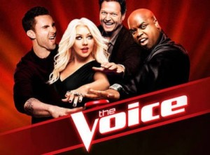 The Voice Review
