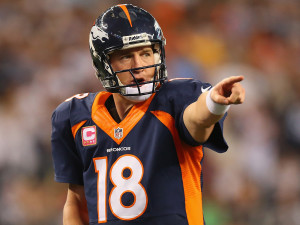 Manning Becomes Better with Age