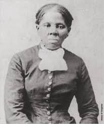 Harriet Tubman risked her life for others