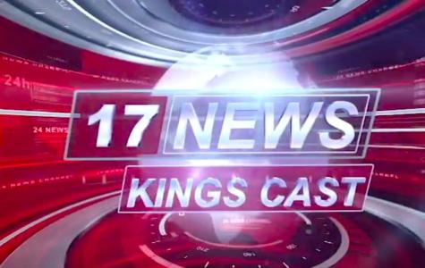 Kings' Cast 04-19-18