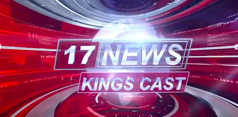 Kings' Cast 1-22-18