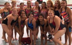 Swimming Conference Preview