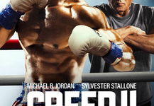 The Return of Drago VS Creed!