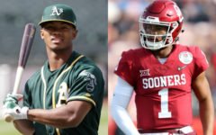 Kyler Murray: The man of many options!
