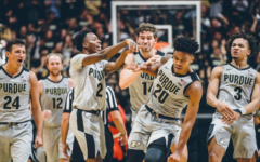 Purdue Basketball 2019 = Great