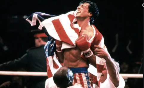 Why the Rocky Franchise is the Best