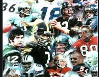 The History of the NFL.