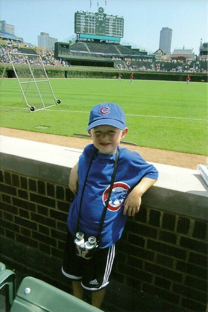 What's Next for my Beloved Cubs?