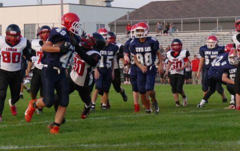 Eighth Grade Sports