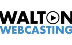 Walton Webcasting- Livestock Like You've Never Seen Before