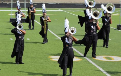 Marching Band for Middle Schoolers