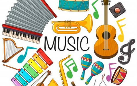 Music Article