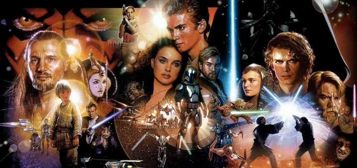 My+First+Time+Watching+Star+Wars%3A+Part+1+Prequels