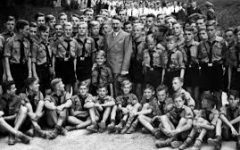 Hitlers Youth and Political Beliefs