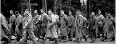 The Holocaust Death March