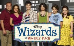 Wizards of a Waverly Place