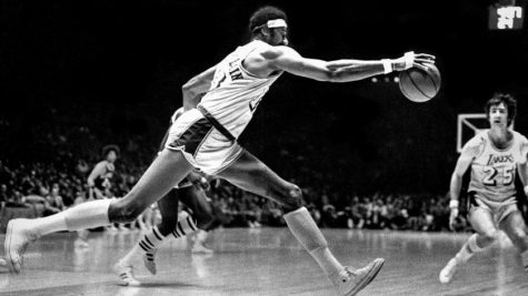 Why Wilt Chamberlain is the greatest NBA player ever
