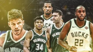 What's next for the Bucks?