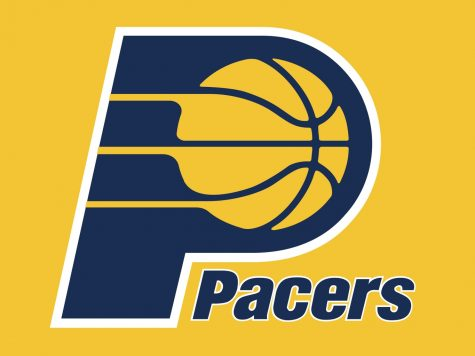 Free image/jpeg, Resolution: 1365x1023, File size: 224Kb, Indiana Pacers, Logo of NBA team