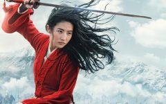 Mulan: Live Action