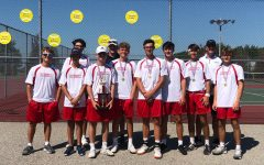 The Lewis Cass Boys Tennis Preview