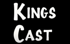 Kings' Cast - Episode 2
