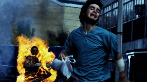 28 Days Later: Hypnotic, Dreamlike, and Mind-Boggling Visual Storytelling