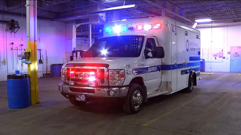 What Is An Ambulance?