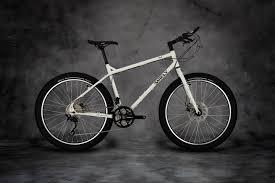 History of Bikes