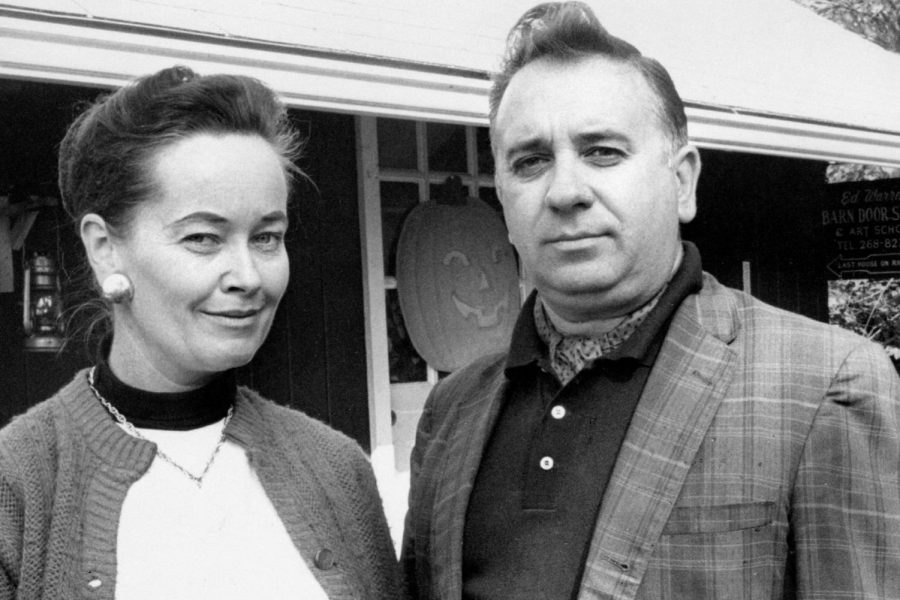 The Lives of Ed and Lorraine Warren