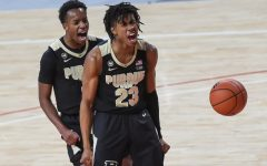 The Boilermakers looking to make history