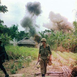 Vietnam Booby Traps: Barbaric yet Ingenious