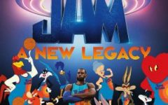 Space Jam: A New Legacy, a minor disappointment