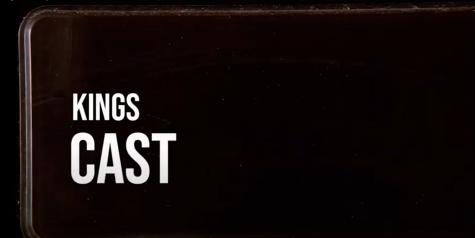 Kings Cast Episode 4