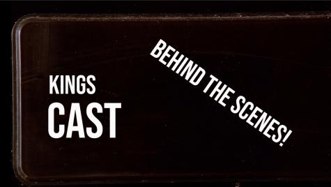 Kings Cast: Behind the Scenes